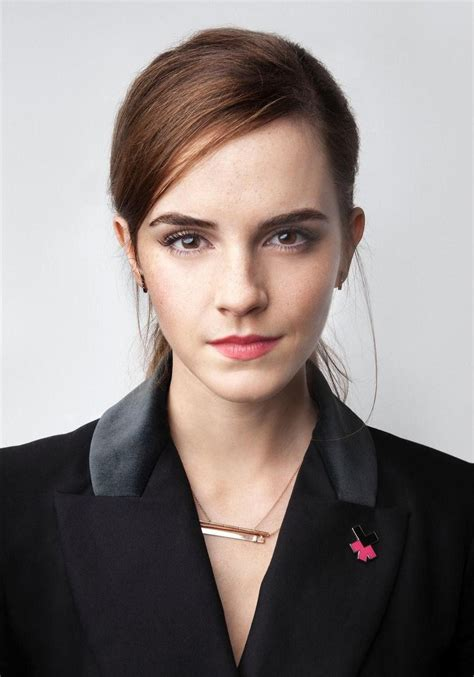 emma watson portrait totally emma watson portrait from impact10x10x10 speech
