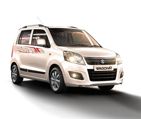 Maruti Wagon R Felicity launched at Rs 4.40 lakhs