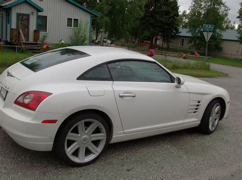 Chrysler Crossfire 2004 by Akxcrossfire 2004 Chrysler Crossfire Specs Photos