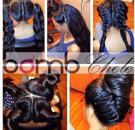 vixen sew ins cost in atl ombre hair cabelos quotes