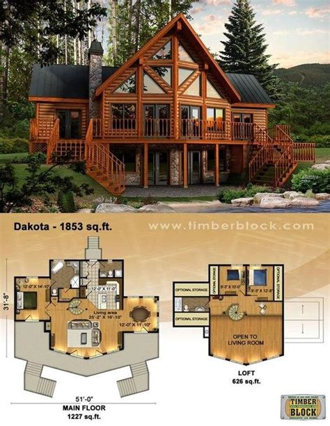 log cabin blueprints log house plans is creative inspiration for us get more