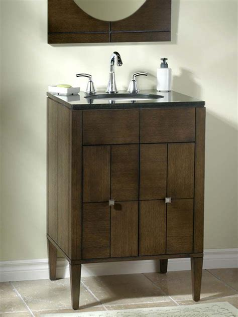 American Standard Vanity by American Standard Parsons Vanity In Wood Finish Ready To