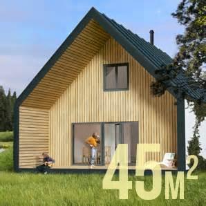 House Pl Domy Modułowe Drewniane Całoroczne Domy Szkieletowe