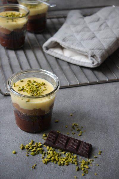 kuchen zutaten im glas quot kuchen im glas nougat vanillecreme auf