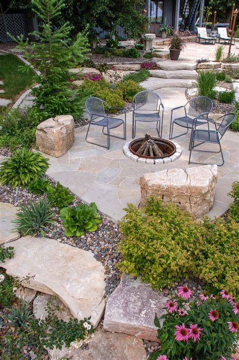 Rectangular Backyard Landscaping Ideas Rectangular Backyard Designs Patio Rustic With Lannon Square Landscaping Pavers