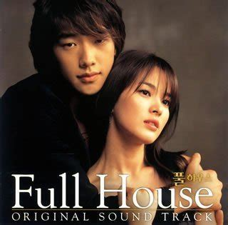 full house ost full house soundtrack and music list