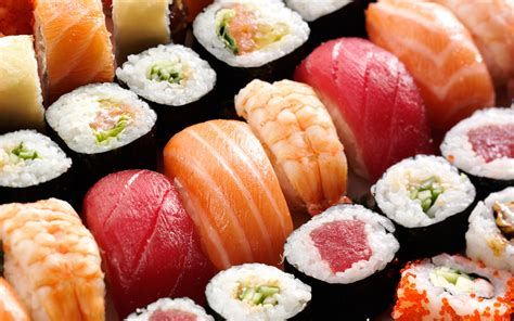 is it safe to eat sushi