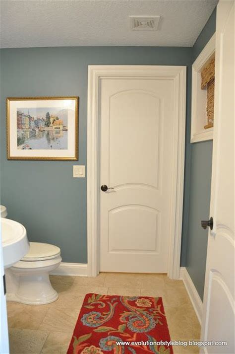 bathroom paint ideas benjamin moore 240 best images about blue color for rooms on pinterest