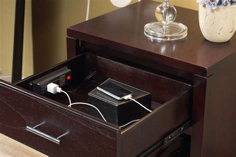 bedside charging station bedside charging station picture quickinfoway interior