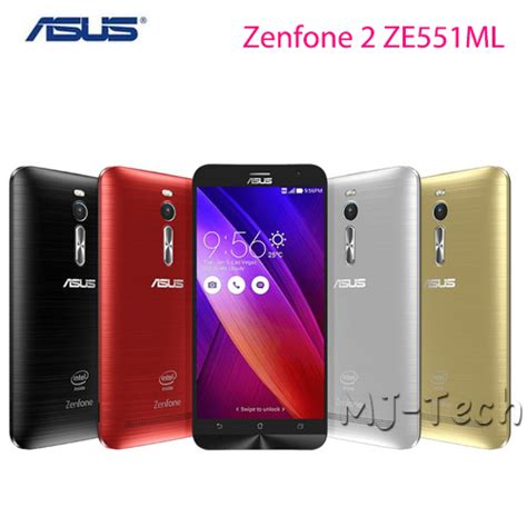 Asus Zenfone 2 5 Kingkong Tempered Glass Original aliexpress buy tempered glass screen original asus zenfone 2 ze551ml 4g fdd lte android 5