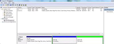 Hardisk Pc 100gb cara partisi hardisk dengan mudah teknik komputer