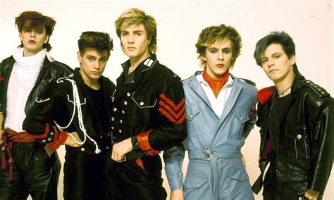 the best of duran duran duran duran 10 of the best the guardian