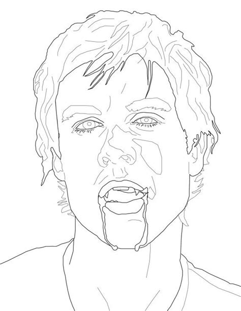 coloring pages vire diaries 30 best images about ian smolderhalder somerhalder on