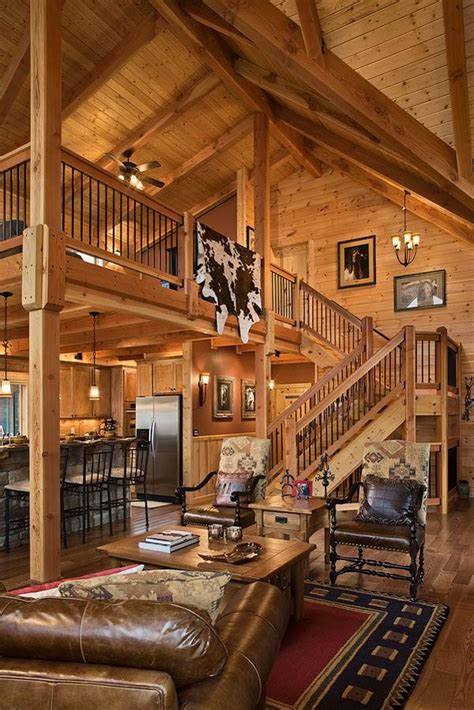 log home interiors heart of carolina log homes log home stairs rails log homes of america rustic