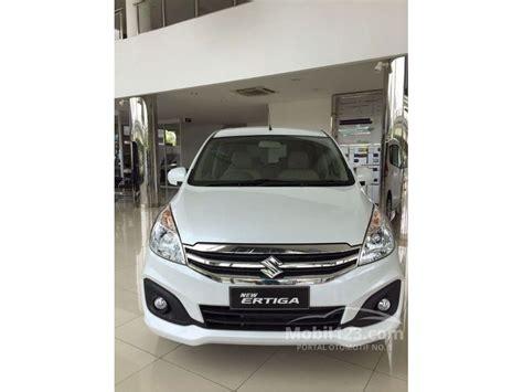 Suzuki Ertiga Gl 2018 jual mobil suzuki ertiga 2018 gl 1 4 di dki jakarta