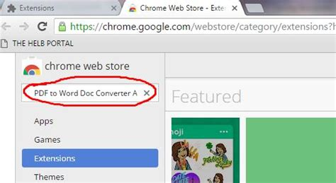 convert pdf to word using chrome top 4 best pdf to word plugin for converting pdf with ease