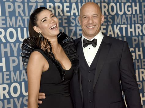 vin diesel relationships paloma jimenez is in relationship with vin diesel her
