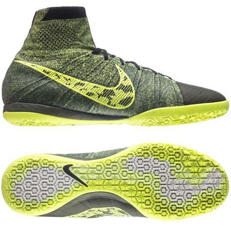 Sepatu Futsal Nike Elastico Superfly Ic size 8 elastico nike mercurial superfly cleats midnight fog hyper crimson volt futsal without box