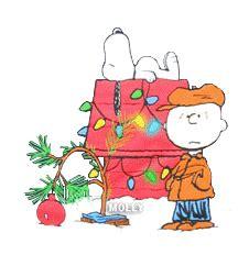 imagenes navideñas animadas de snoopy navidad im 193 genes christmas images animaciones de calidad