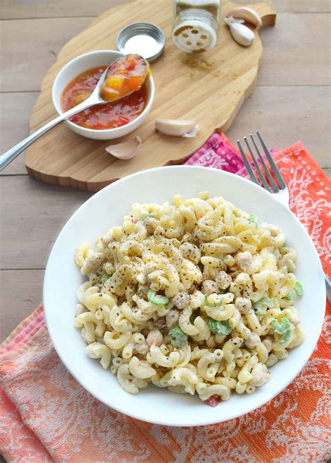 curried pasta salad curry pasta salad dressing
