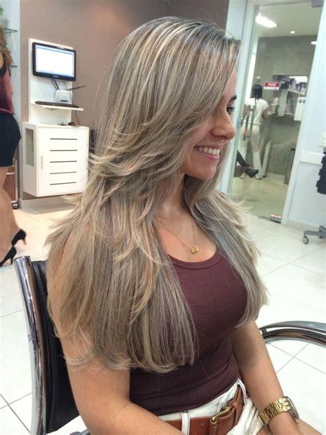 cortes cortes cortes para cabelos longos as pontas desfiadas e