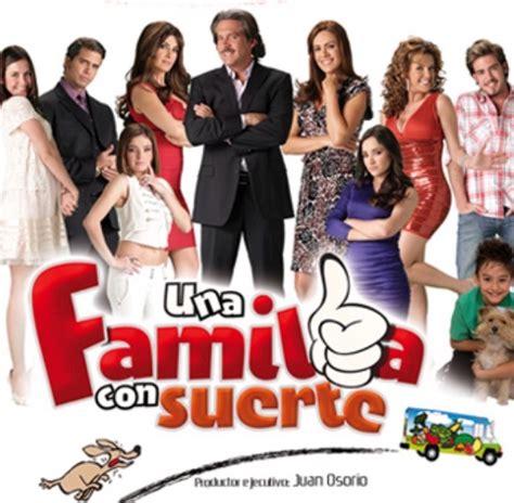 un da con suerte una familia con suerte always mexicana