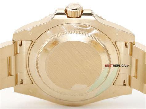 Promo Rolex Gmt Master Ii All Gold Best Edt Superclone Noobtermurah rolex gmt master ii all gold green black ceramic