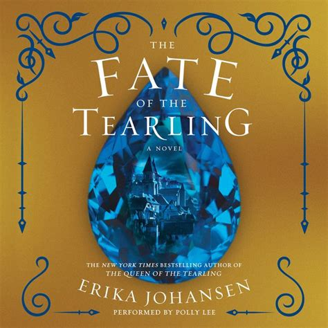 The Of The Tearling Erika Johansen Uk the fate of the tearling erika johansen downloadable audio file