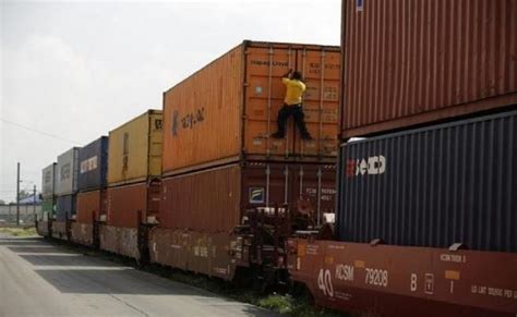 Background Check Mexico Mexico Factory Exports Rebound In June Consumer Imports Up The Yucatan Times