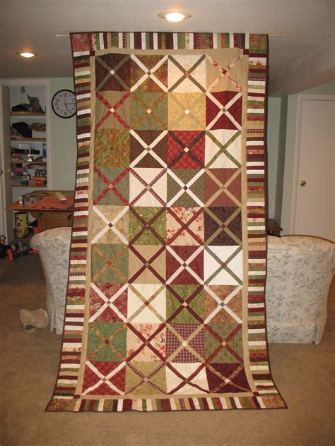 Quilting Wall Board by Scrappy Wall Quilt