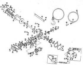 00015470 00001 ramsey winch solenoid wiring diagram 11 on ramsey winch solenoid wiring diagram