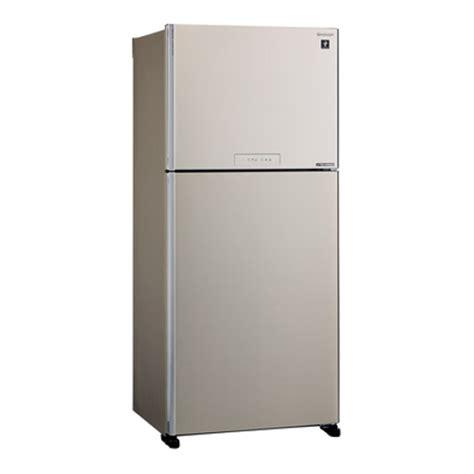 frigorifero sharp 2 porte frigorifero 2 porte sjxg690mbe frigoriferi libera