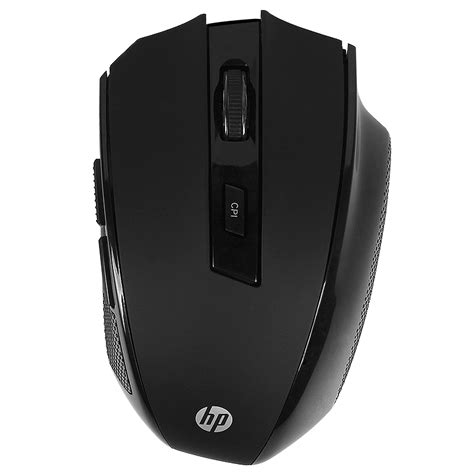 Mouse Gaming Hp usd 21 79 hp fm710a black wireless mouse office home