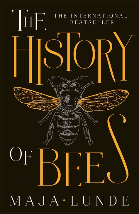 Origin A Novel the history of bees book by maja lunde official publisher page simon schuster au