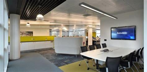 autodesks farnborough offices office snapshots