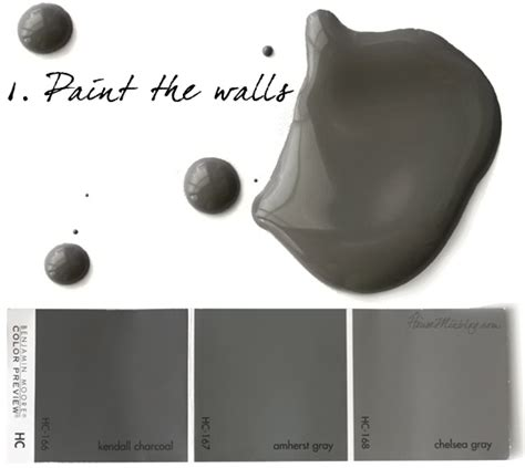 wall color kendall charcoal by benjamin quotes