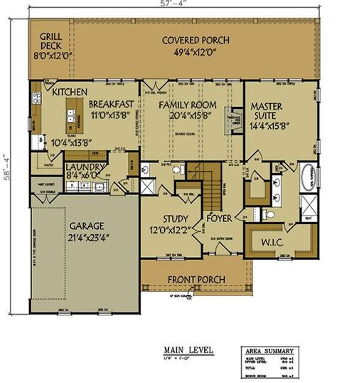 2 story floor plans with garage 17 best images about house plans on house
