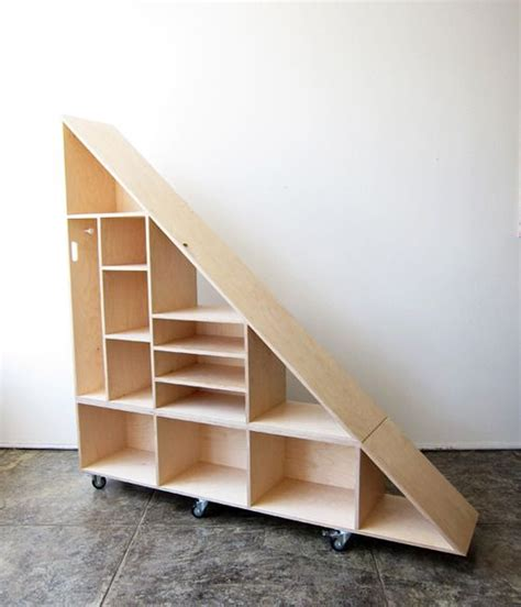 25  best ideas about Under stair storage on Pinterest   Stair storage, Staircase storage and