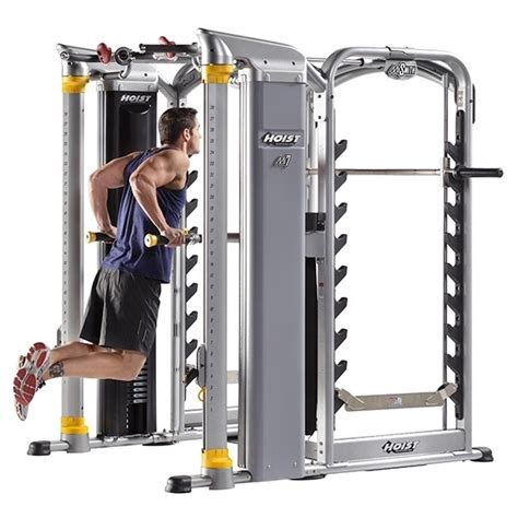 functional smith mi7smith hoist fitness fitness
