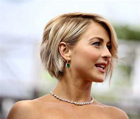 short bobs for fine hair for women over 40 20 hairstyles for thin short hair short hairstyles