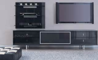 Cabinet Design For Tv Lcd Tv Cabinets Designs Ideas An Interior Design