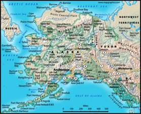 usa map of alaska barrow alaska information and pictures of whaling on the arctic