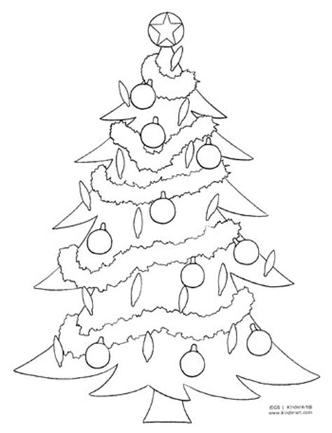 ash leaf coloring page kinderart com christmas tree coloring page kinderart