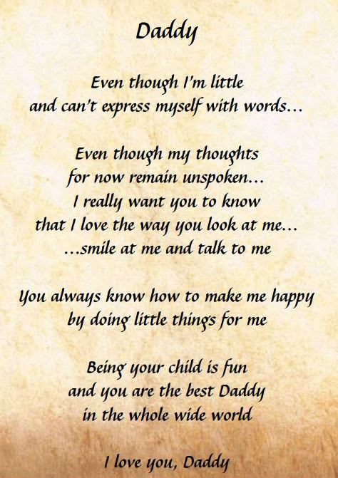 fathers day poems from fathers day poems from d most