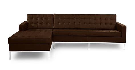 sectional vs sofa set kardiel florence knoll style left sectional sofa home furniture design