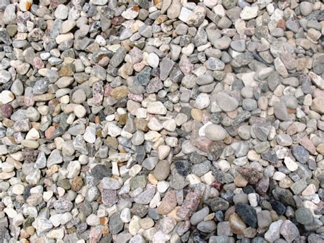 Washed Gravel Gravel Doctor Retail And Gravel Three Quarter Inch