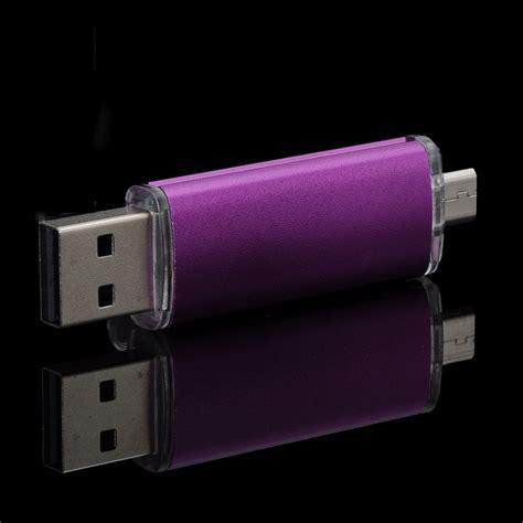 Usb 2 0 Snap Dual Otg W Stor 32 Gb dual usb 2 0 otg phone port u disk pen memory stick
