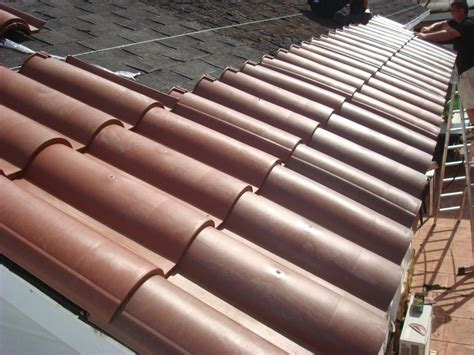 Plastic Roof Tiles Clay Roof Tiles Plastic Pictures To Pin On Pinsdaddy