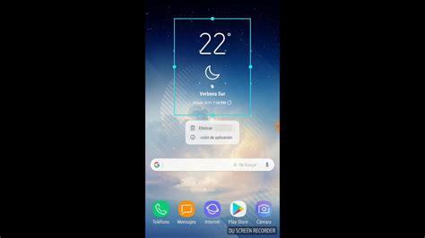 R Samsung Widget Widgets De Android Oreo Samsung V7 0 7 1 1