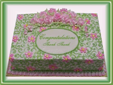 bridal shower sheet cake designs 446 best images about wilton course 2 cake ideas on